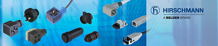 Industrial connectors stecker hirschmann produkte swarovskicordoba Choice Image